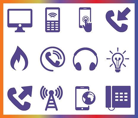 IKON Product Icons