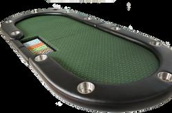 Foldable Dealer Table