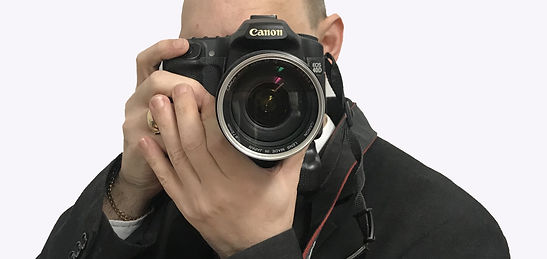 Jason Trenton The Bigger Picture Photography