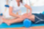 Fisioterapia com Pilates