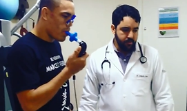 Fisioterpia Respiratória
