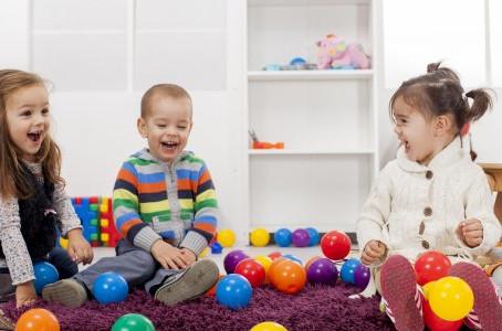 5 Dicas para aproveitar o dia de Chuva com as Crianças.