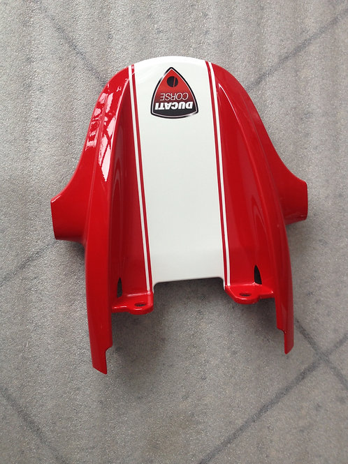 Heck Ducati
