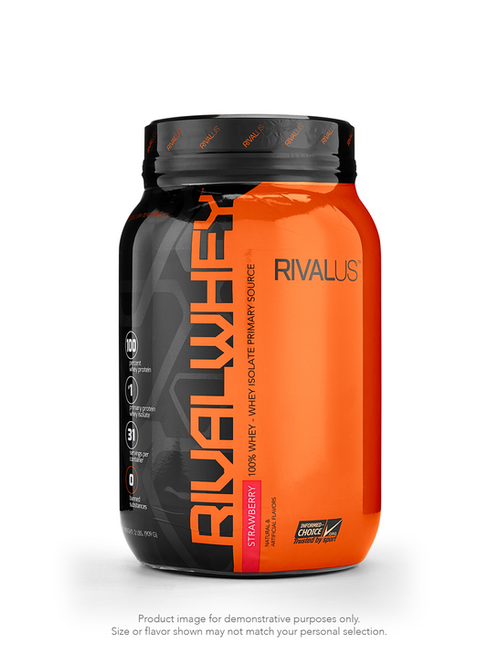 Image result for rival whey 2lb