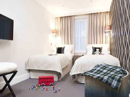 8 Reasons why serviced apartments are idea for families