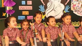 Golden Earth Gobal School, Sangrur Activ