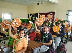 Golden Earth Global School, Sangrur Activities 3