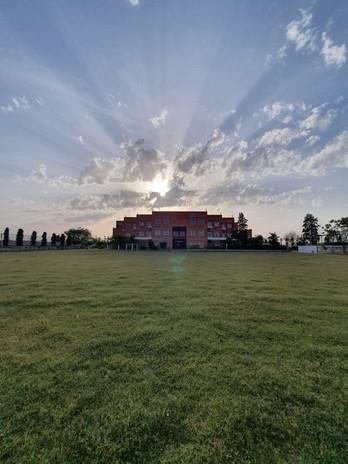 Golden Earth Global School, Sangrur Suns