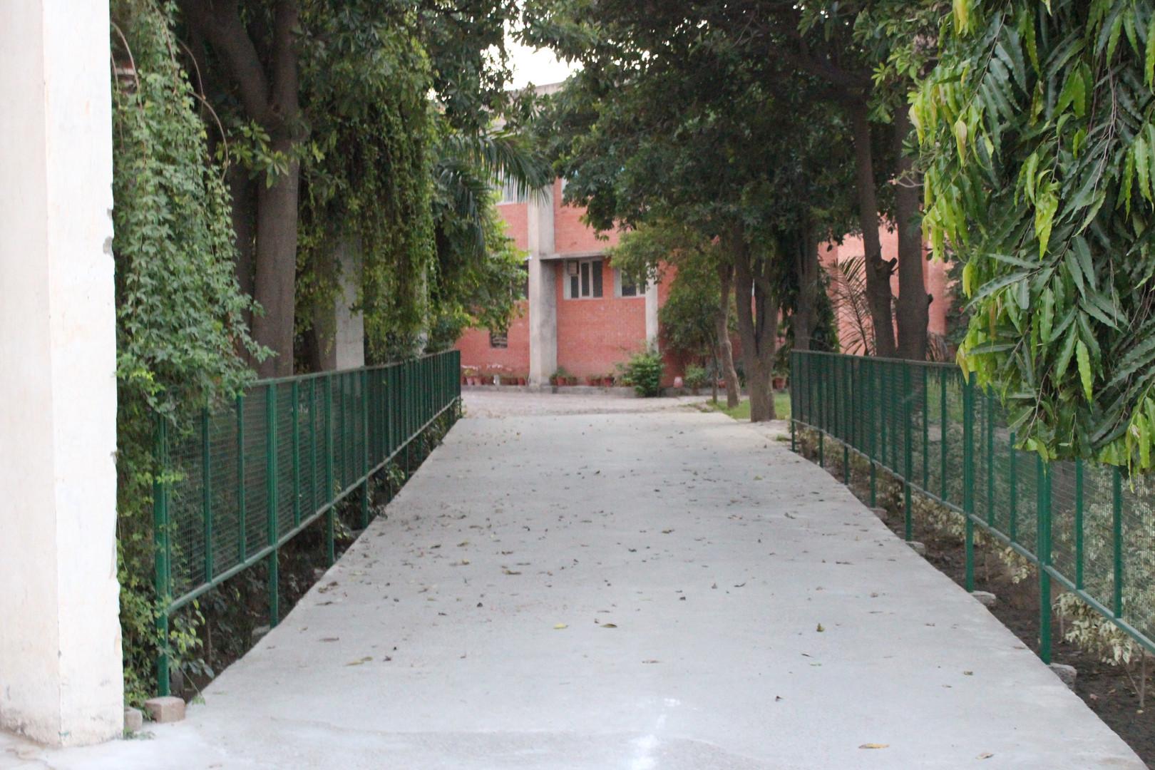 Golden Earth Global School, Sangrur Gree