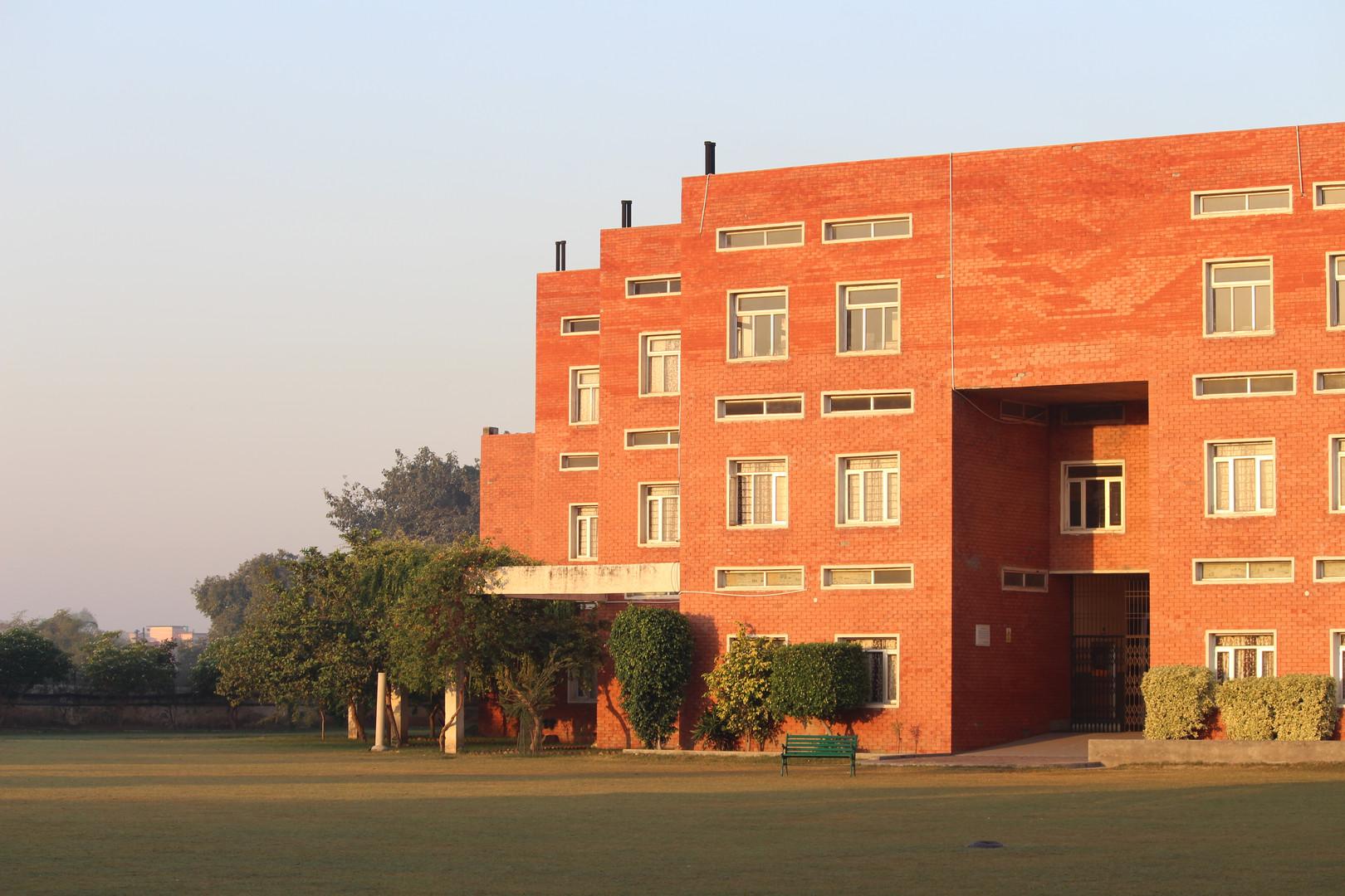 Golden Earth Global School Sangrur