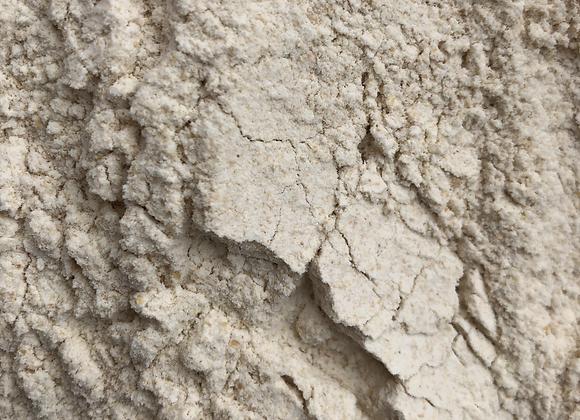 2KG Organic Whole Wheat Flour