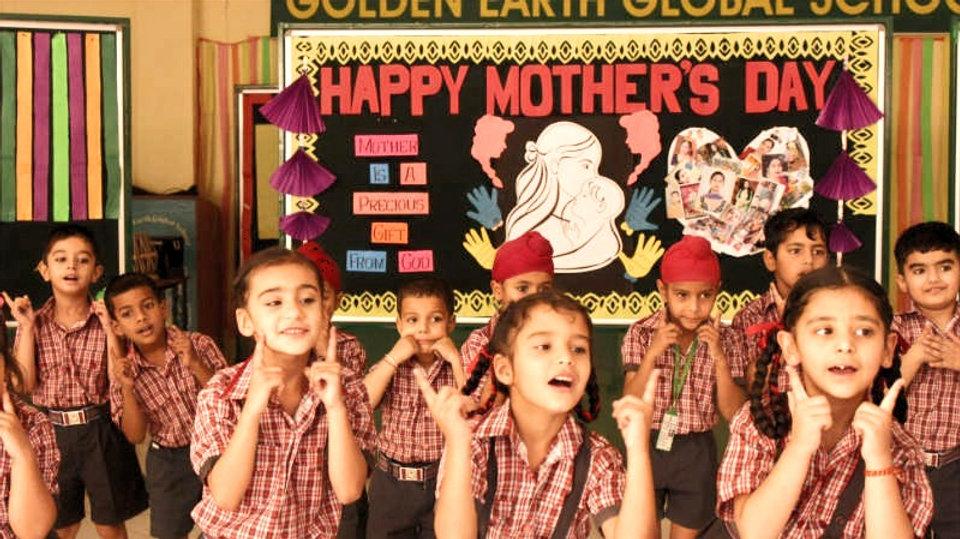 Golden Earth Global School, Sangrur Activities