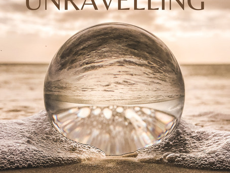 Unravelling.