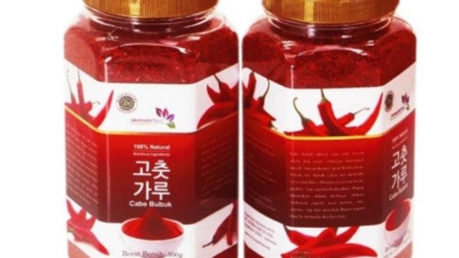 Spicy Powder 2 Bottle