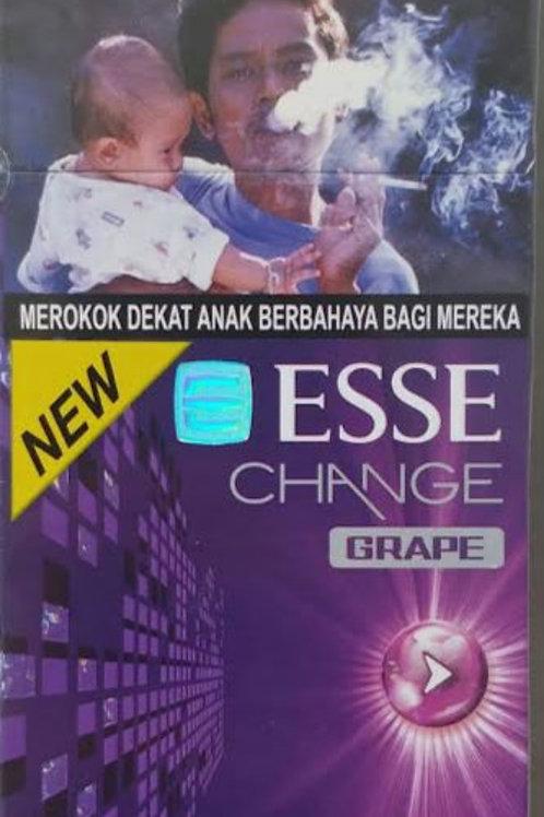 Esse change Grape