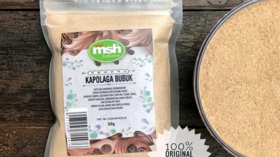Kapulaga / Cardamom Powder 5 Packs