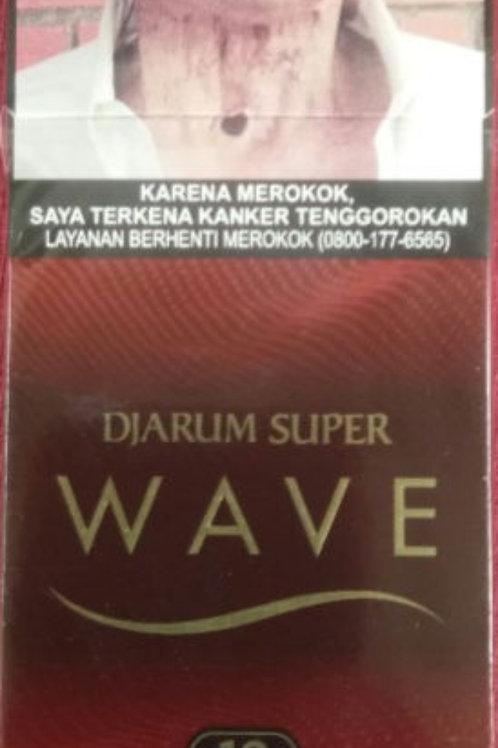 Djarum Super Wave 12