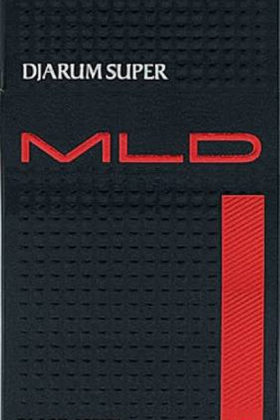 Djarum MLD Black 16