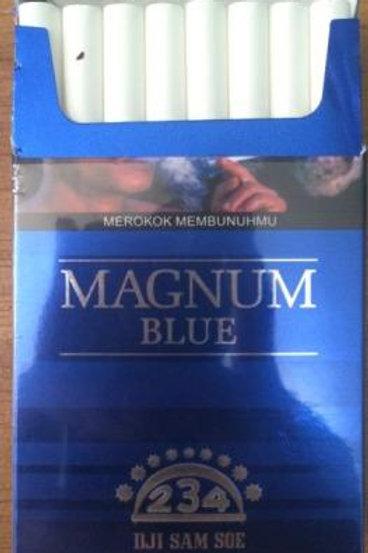 Magnum Filter Blue