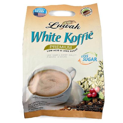 бял Koffie luwak 20 бр