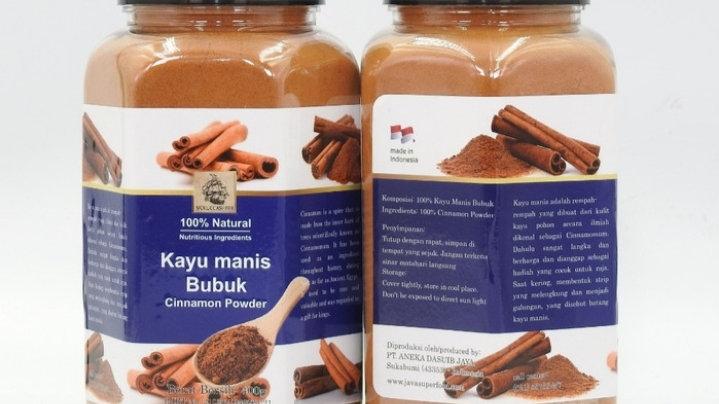 Cinnamon Powder 2 Bottle