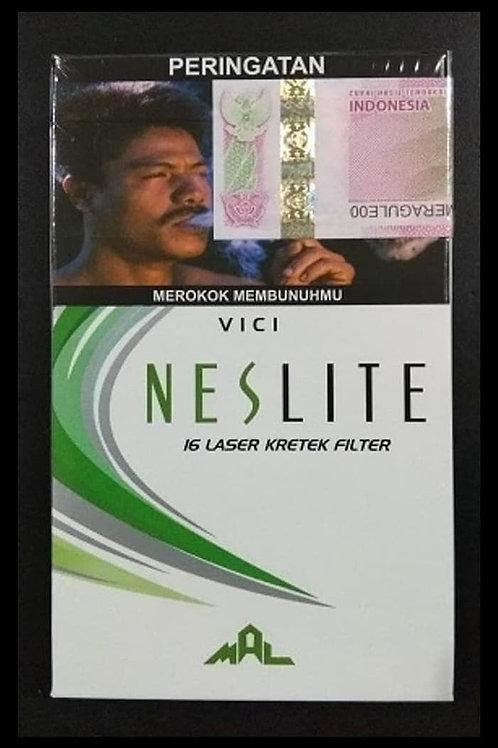 Neslite Menthol 16 Limited