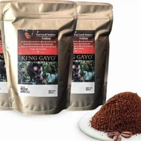 King Gayo Luwak Coffee