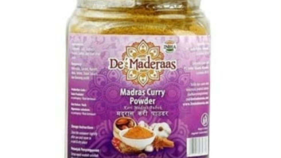 Indian Curry Powder 2 Bottle