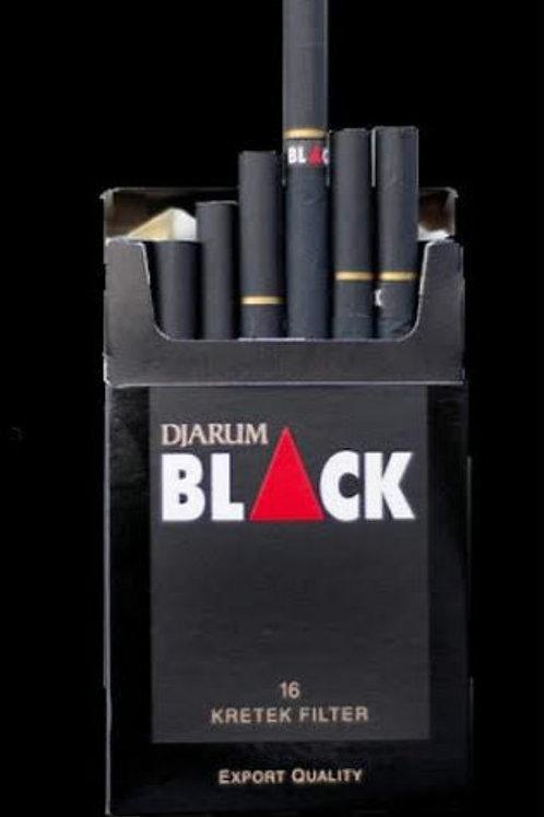 Djarum Black 16