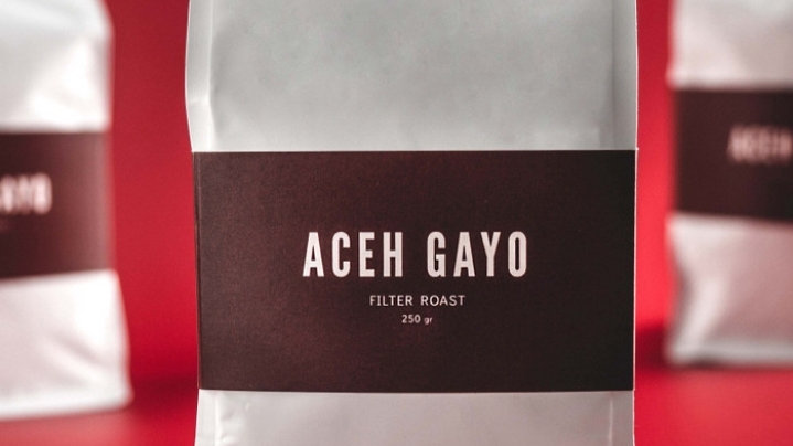Aceh gayo