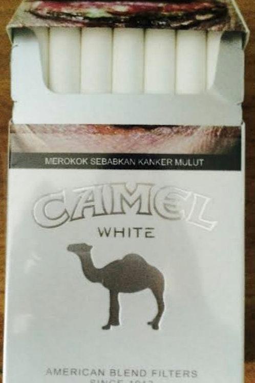 Camel White