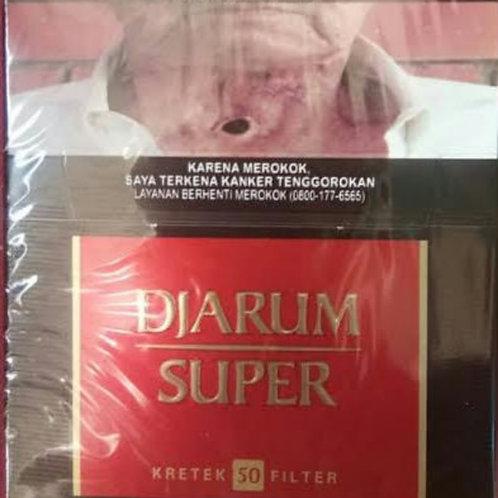 Djarum super 50