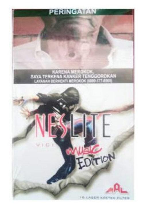 Neslite Music Edition