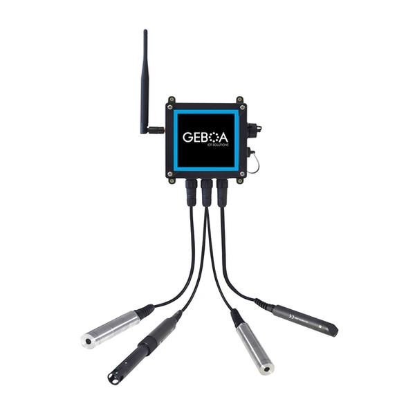 SmartWater Pro GEBOA