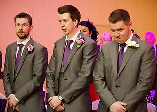 IsoElegant Leicester Wedding Photographe