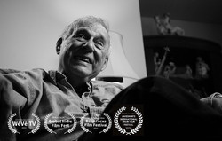The Holocaust: A Love Story, has been selected by four different film festivals