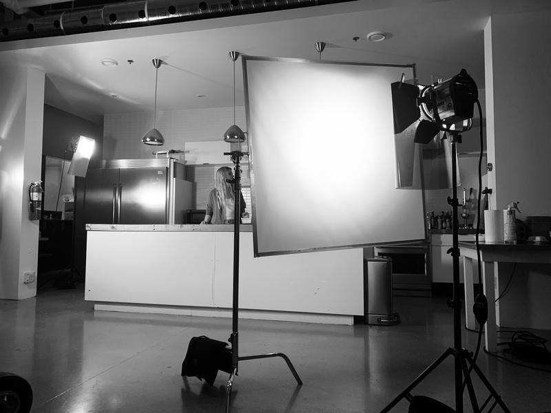 PSA shoot