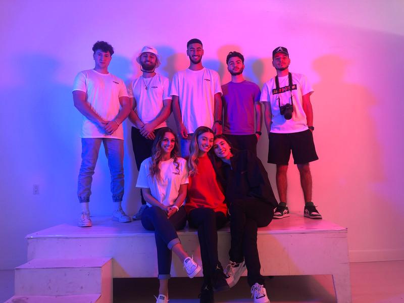 CXSUMISURA Crew photo