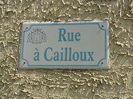La rue à cailloux. Marie-Rose Meysman-Conteuse