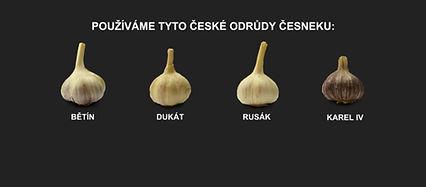 Český černý česnek black garlic.JPG