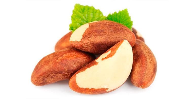 Brazil Nut Organic from the Amazon