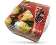 Fish Paste (Rapid Frozen)