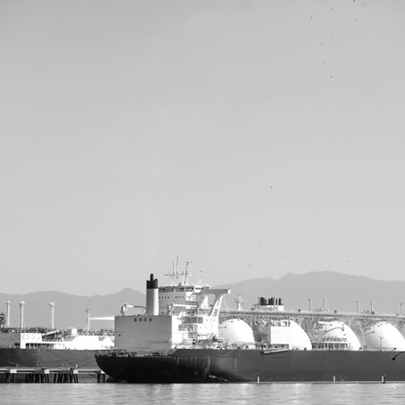 Sempra's Costa Azul LNG Project Signs Two 20-Year Deals in Encouraging Sign