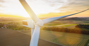Step Back Coal, Wind Energy Is Taking Off