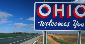 COVID-19, Wind Energy and Ohio