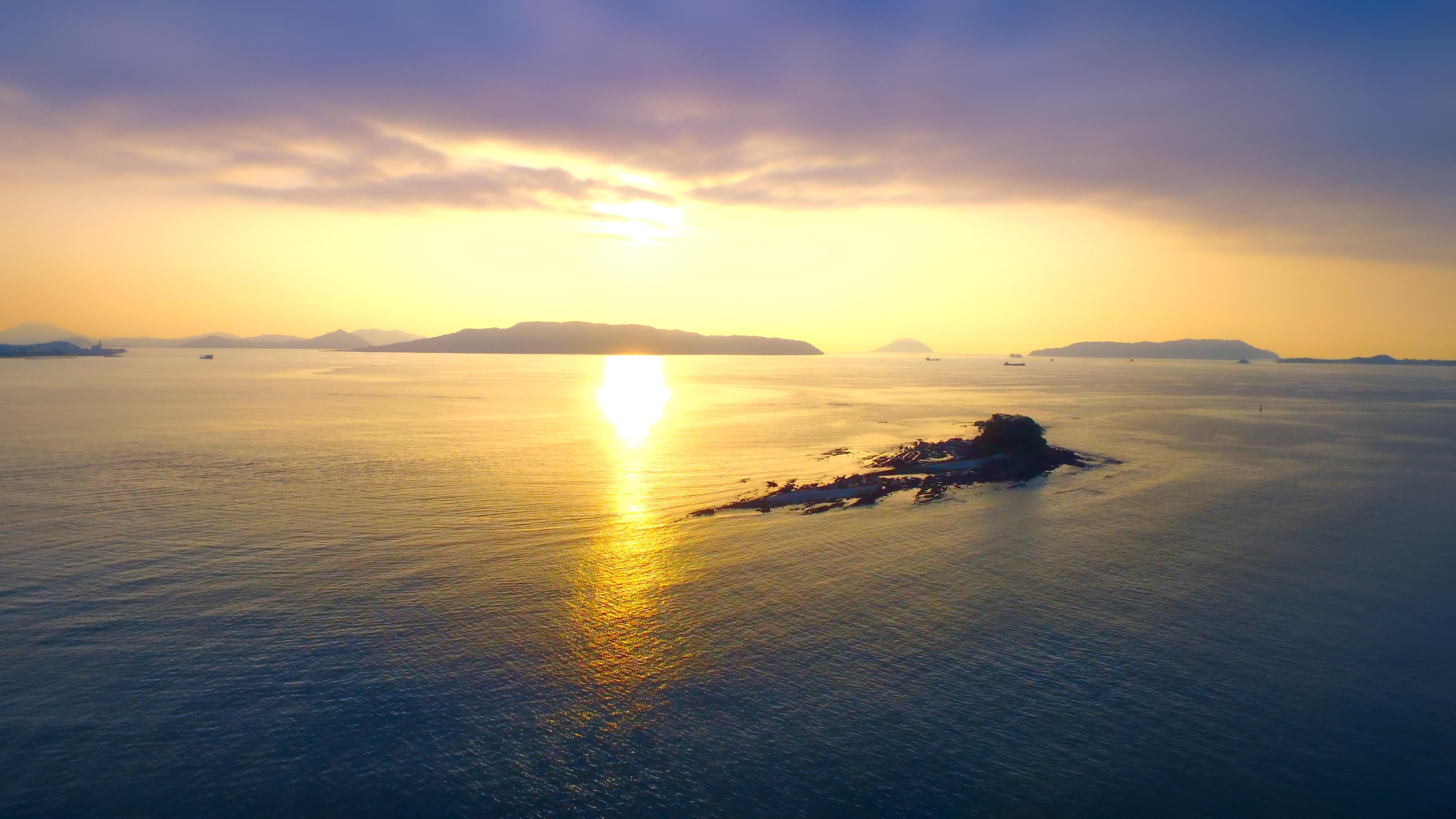 Uginoshima Island