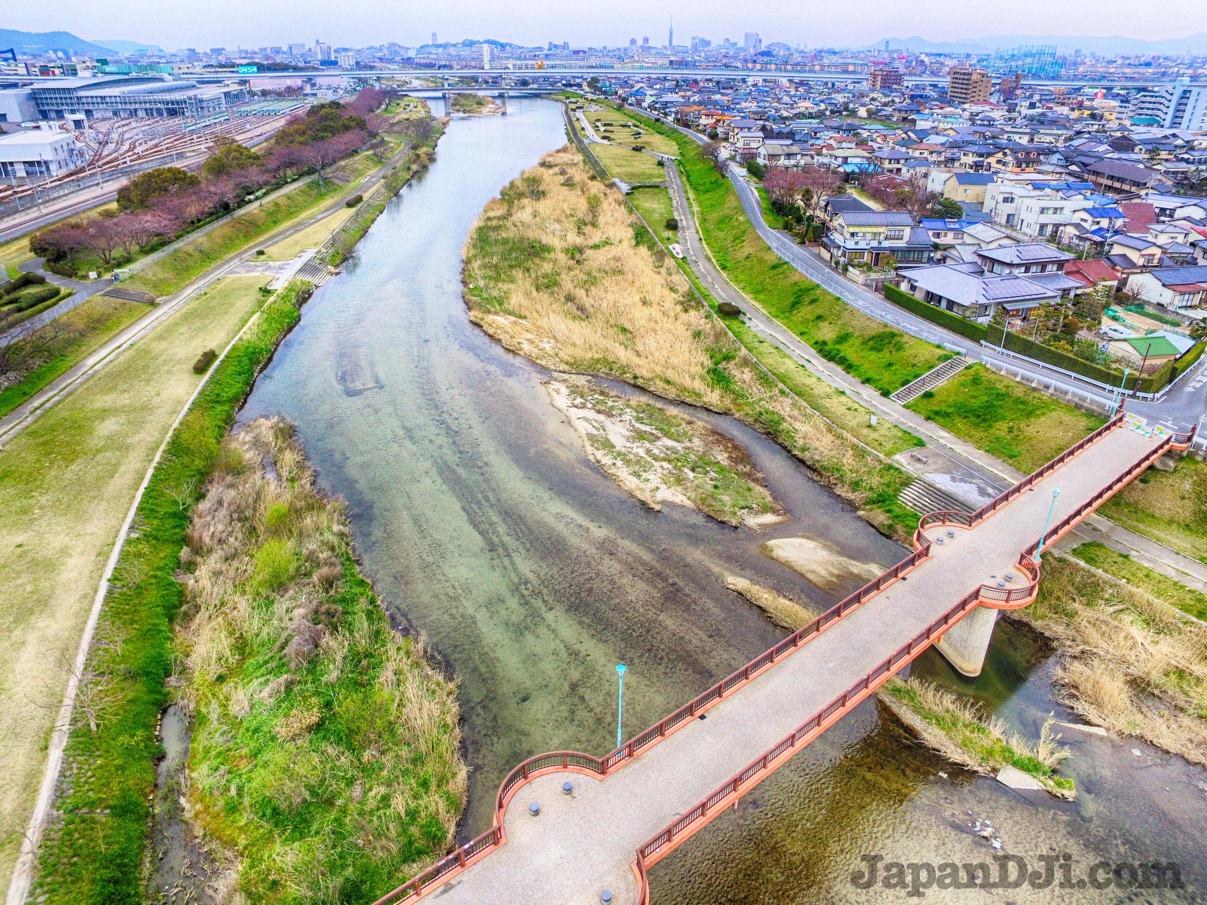 Muromi River