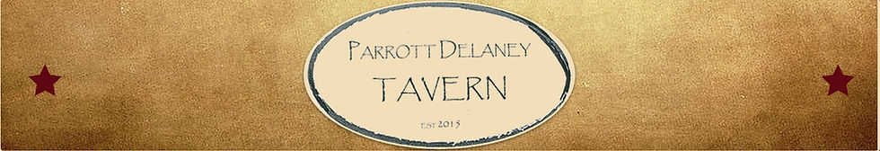 Parrot Delaney Tavern
