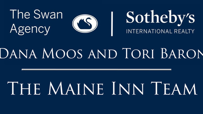 Maine Inns For Sale has big plans for 2020!