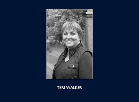 Teri Walker joins as Sales Specialist, Maine Inns for Sale